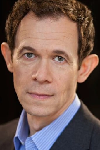 Image of Adam Godley