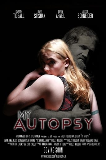 My Autopsy Poster