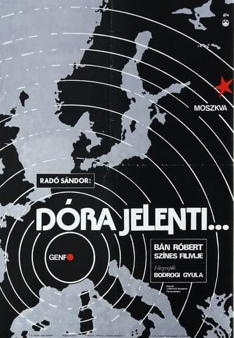 Poster of Code Name: Dora
