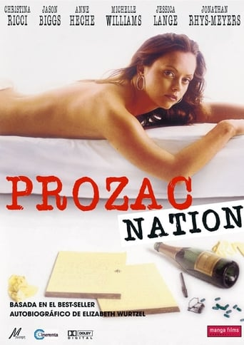 Poster of Prozac Nation