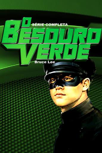 Poster of Besouro Verde