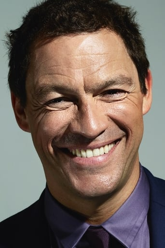 Dominic West alias Lord Richard Croft