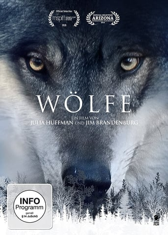 Poster of Medicine of the Wolf