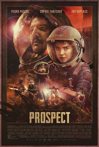 Poster of Prospect