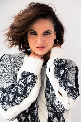 Image of Lana Parrilla