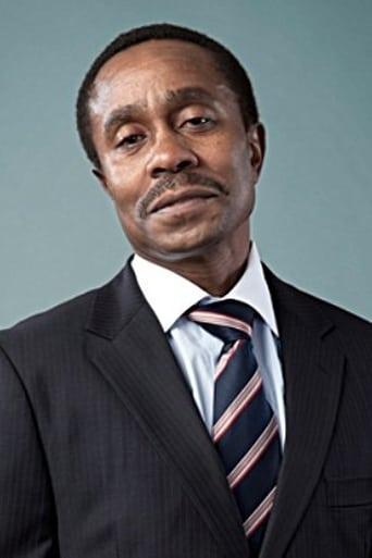 Image of Vusi Kunene