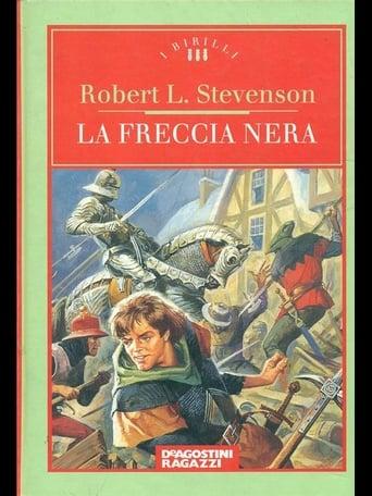 Poster of LA FRECCIA NERA