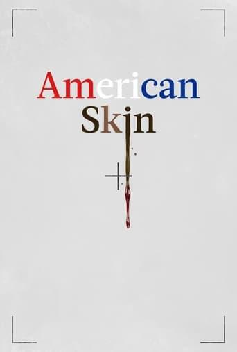 Poster American Skin