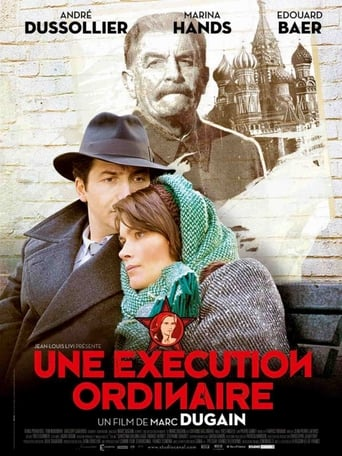 Watch An Ordinary Execution Free Movie Online