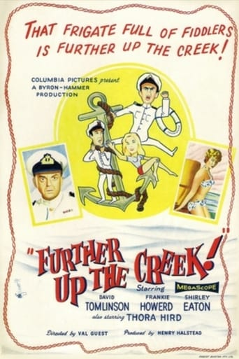 Poster of Further Up the Creek