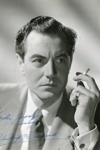 Image of Philip Friend