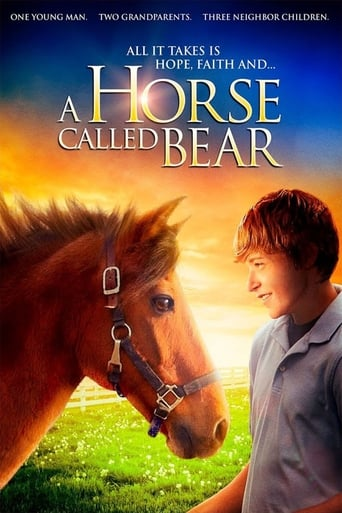 Poster of A Horse Called Bear