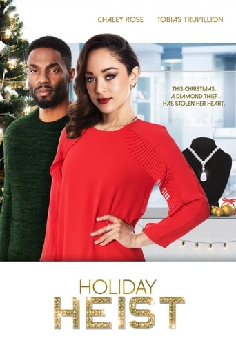 Poster of Holiday Heist