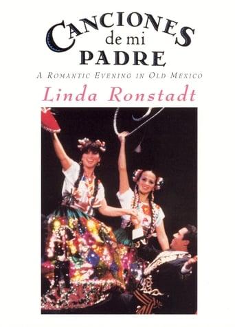 Poster of Linda Ronstadt: Canciones de Mi Padre