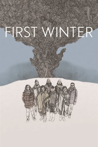 Poster of First Winter