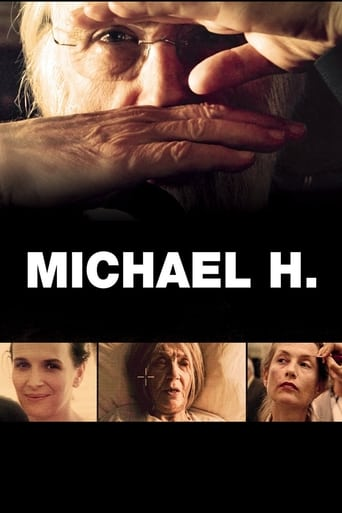 Poster of Michael H - Profession: Director