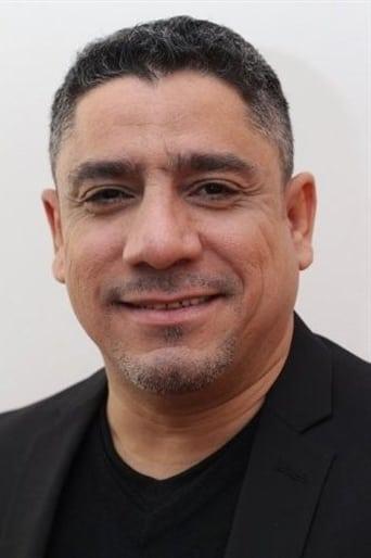 Image of Marcos A. Gonzalez
