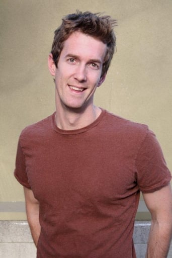 Image of Adam Harrington