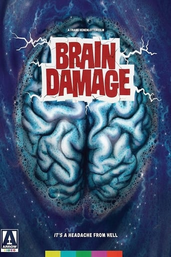 Listen to the Light: The Making of 'Brain Damage'