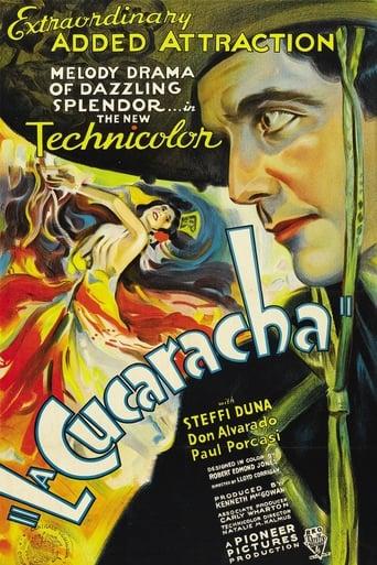 Watch La Cucaracha Free Movie Online