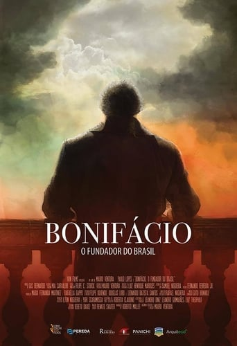 Watch Bonifácio - O Fundador do Brasil Online Free Putlocker
