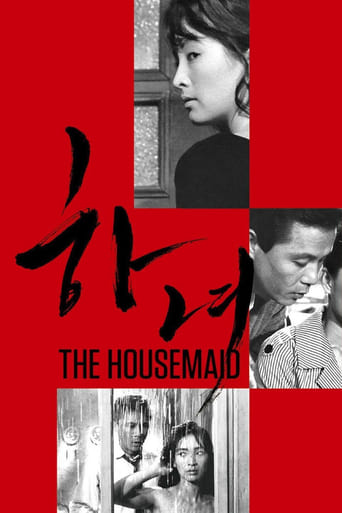 Watch The Housemaid 1960 full online free