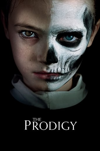 Poster of The Prodigy