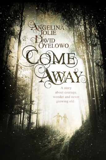 Poster of Come Away