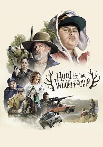 Watch Hunt for the Wilderpeople Online