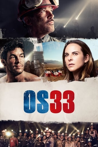 Os 33 - Poster