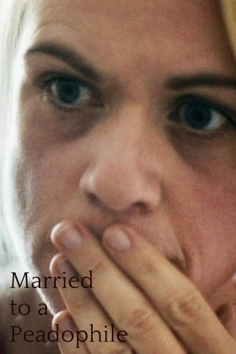 Poster of Married to a Paedophile