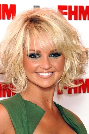 Image of Jennifer Ellison