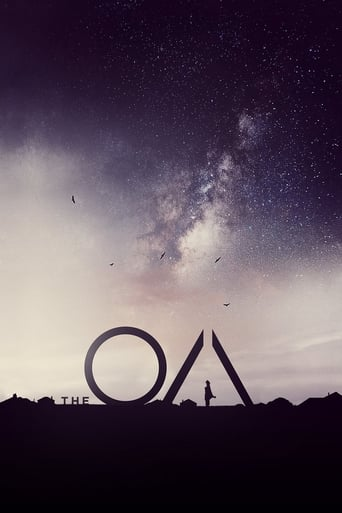Poster of The OA