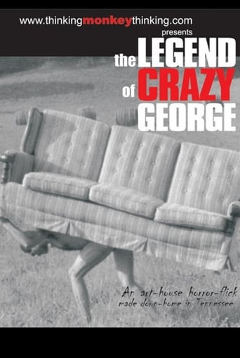 The Legend of Crazy George (2002)