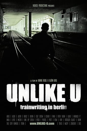 Unlike U
