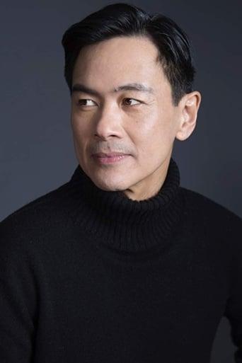 Image of Joel de la Fuente