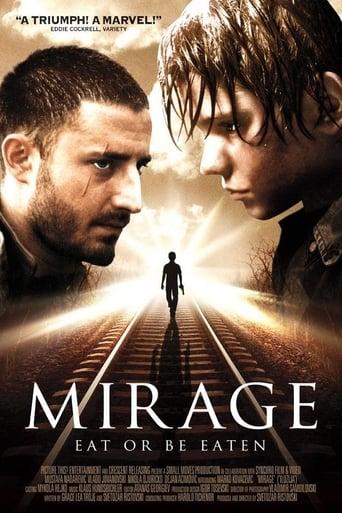 Mirage Movie Poster