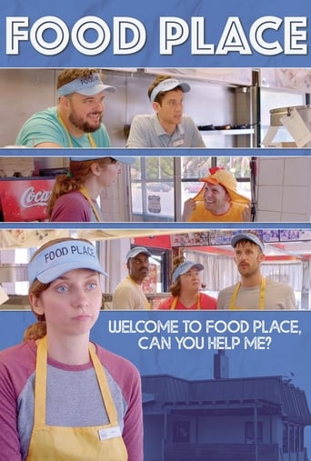 Poster of Food Place