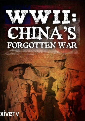 WWII: China's Forgotten War