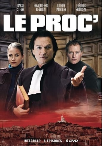 Poster of Le Proc