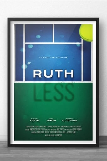 Poster of Ruthless
