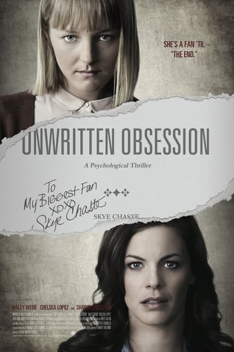 Poster of Unwritten Obsession