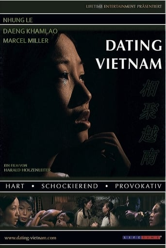 Poster of Dating Vietnam