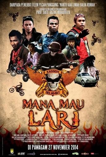 Watch Mana Mau Lari 2014 full online free