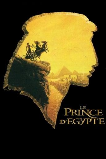 Le Prince d'Égypte