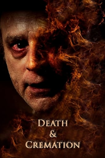 Poster of Death and Cremation