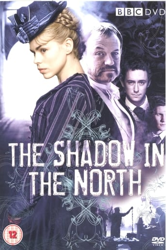 La Sombra del Norte The Shadow in the North