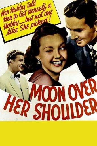 Poster of Moon Over Her Shoulder