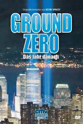 Poster of Ground Zero