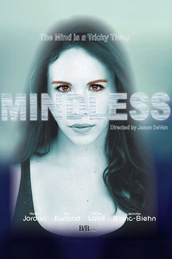Poster of Mindless